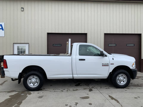 2016 RAM Ram Pickup 2500 for sale at Dakota Auto Inc. in Dakota City NE