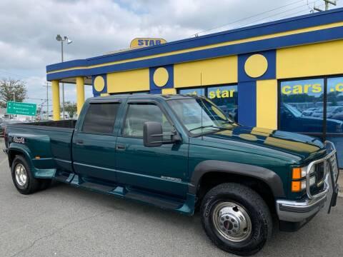 2000 GMC C/K 3500 Series for sale at Star Cars Inc in Fredericksburg VA