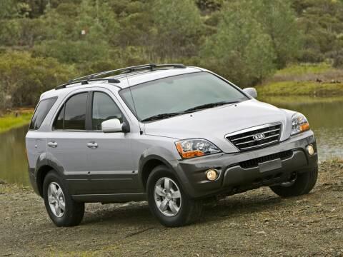 2009 Kia Sorento for sale at Douglass Automotive Group in Central Texas TX
