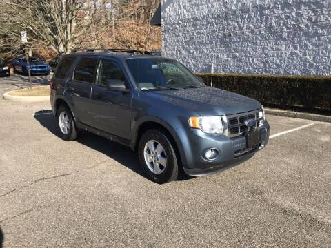 2011 Ford Escape for sale at Select Auto in Smithtown NY