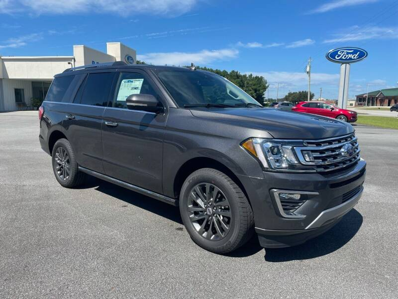 2021 Ford Expedition for sale in Trenton, NC
