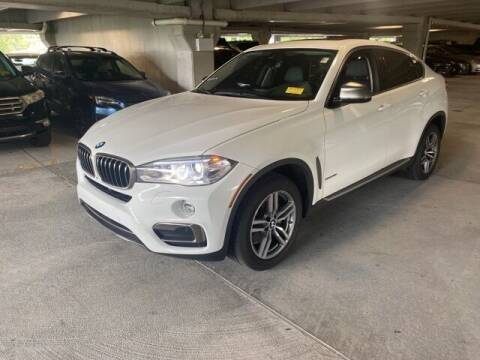 2016 BMW X6 for sale at Southern Auto Solutions-Jim Ellis Hyundai in Marietta GA