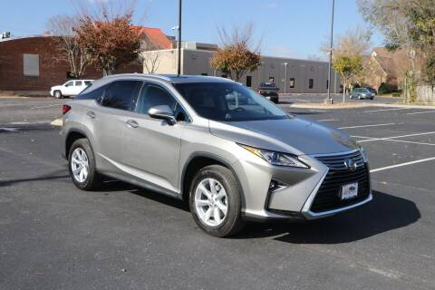 2017 Lexus RX 350 for sale at Auto Collection Of Murfreesboro in Murfreesboro TN