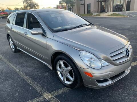 2006 Mercedes-Benz R-Class for sale at Austin Direct Auto Sales in Austin TX