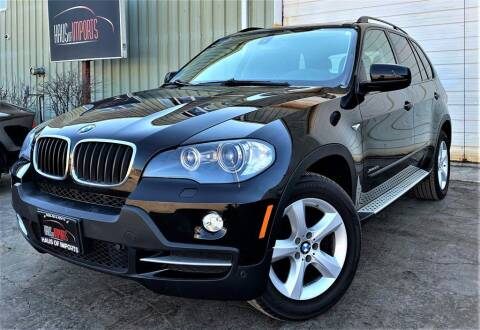 2010 BMW X5 for sale at Haus of Imports in Lemont IL