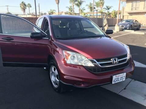 2011 Honda CR-V for sale at Coast Auto Motors in Newport Beach CA