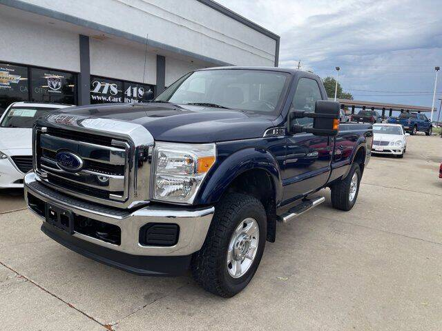 2012 Ford F-350 Super Duty for sale in Des Moines, IA