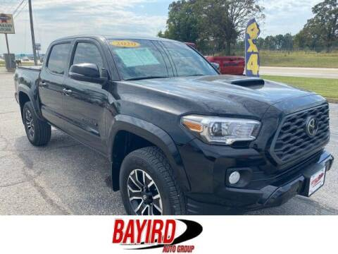 2020 Toyota Tacoma for sale at Bayird Truck Center in Paragould AR