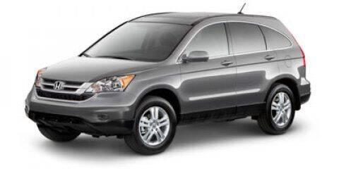 2011 Honda CR-V for sale at HILAND TOYOTA in Moline IL