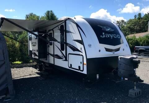 2016 Jayco WHITE HAWK 25BHS for sale at B Town Motors in Belchertown MA