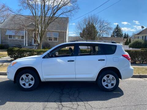 2010 Toyota RAV4 for sale at Bluesky Auto in Bound Brook NJ