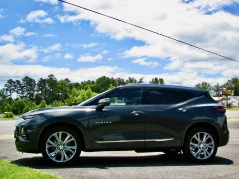 2020 Chevrolet Blazer for sale at Joe Lee Chevrolet in Clinton AR