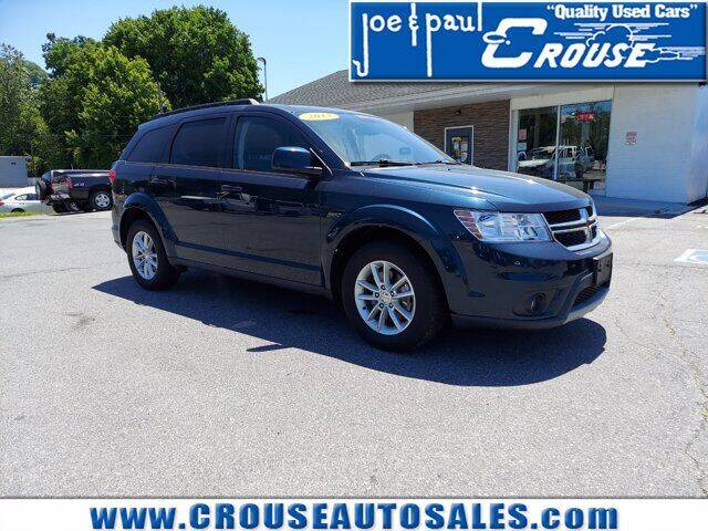 2013 Dodge Journey for sale at Joe and Paul Crouse Inc. in Columbia PA