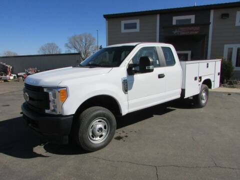 2017 Ford F-350 Super Duty for sale at NorthStar Truck Sales in St Cloud MN