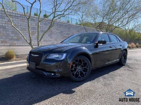 2019 Chrysler 300 for sale at MyAutoJack.com @ Auto House in Tempe AZ