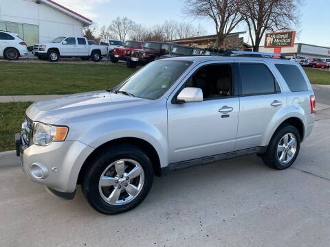 2011 Ford Escape for sale at Efkamp Auto Sales LLC in Des Moines IA