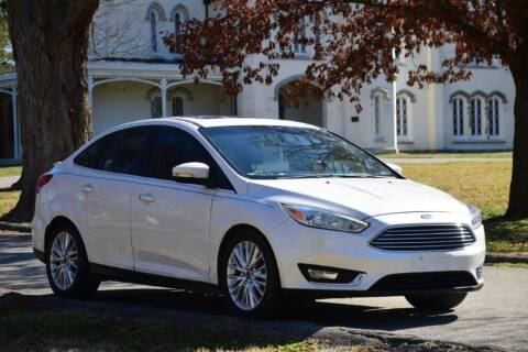 2015 Ford Focus for sale at Digital Auto in Lexington KY