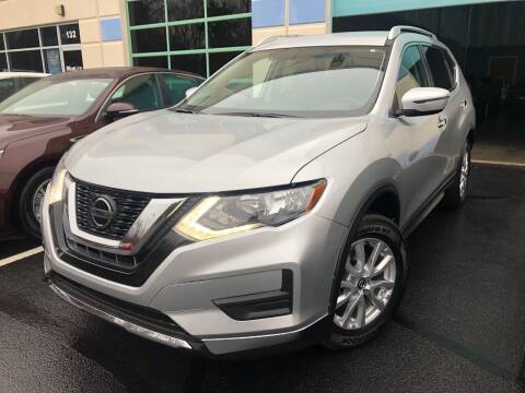 2018 Nissan Rogue for sale at Best Auto Group in Chantilly VA