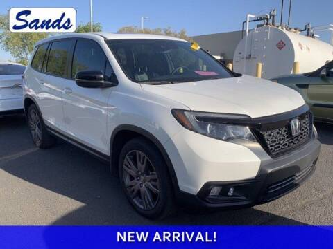 2020 Honda Passport for sale at Sands Chevrolet in Surprise AZ