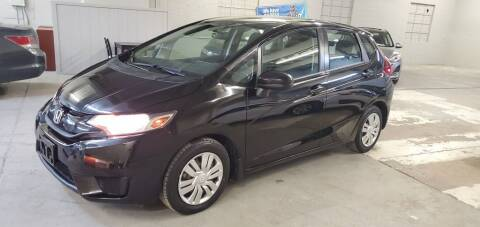 2015 Honda Fit for sale at Klika Auto Direct LLC in Olathe KS