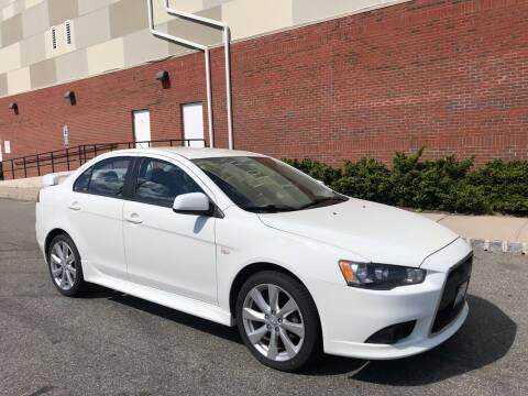 2014 Mitsubishi Lancer for sale at Imports Auto Sales Inc. in Paterson NJ