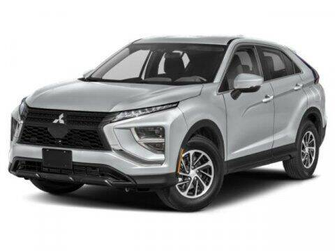 2022 Mitsubishi Eclipse Cross for sale at Don Herring Mitsubishi in Plano TX