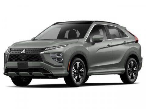 2022 Mitsubishi Eclipse Cross for sale at Don Herring Mitsubishi in Dallas TX