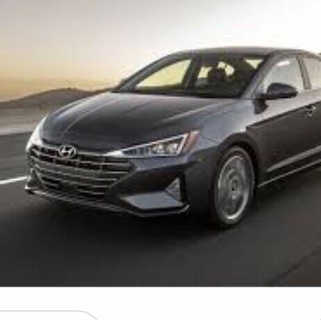 2019 Hyundai Elantra for sale at Primary Motors Inc in Commack NY