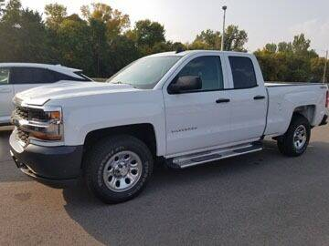 2016 Chevrolet Silverado 1500 for sale at Pro Auto Sales and Service in Ortonville MN