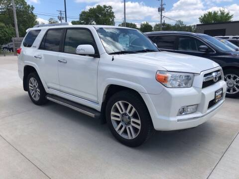 2011 Toyota 4Runner for sale at Tigerland Motors in Sedalia MO
