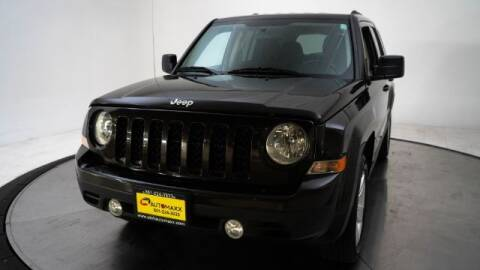 2014 Jeep Patriot for sale at AUTOMAXX MAIN in Orem UT