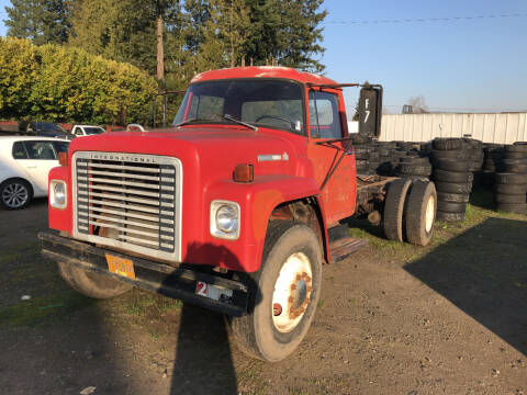 1977 International TRUCK for sale at ET AUTO II INC in Molalla OR