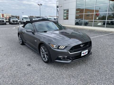 2015 Ford Mustang for sale at King Motors featuring Chris Ridenour in Martinsburg WV