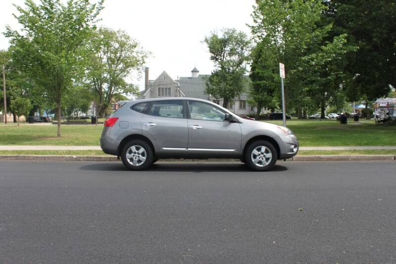 2012 Nissan Rogue for sale at Lexington Auto Club in Clifton NJ