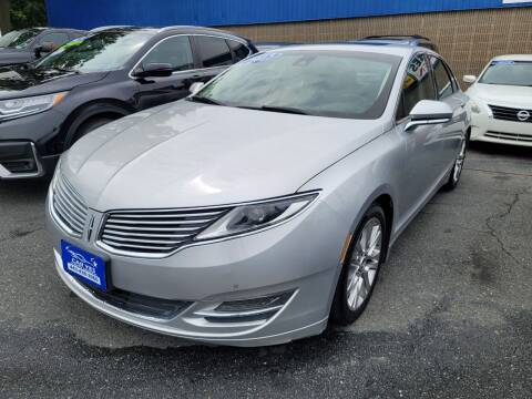 2013 Lincoln MKZ Hybrid for sale at Car Yes Auto Sales in Baltimore MD