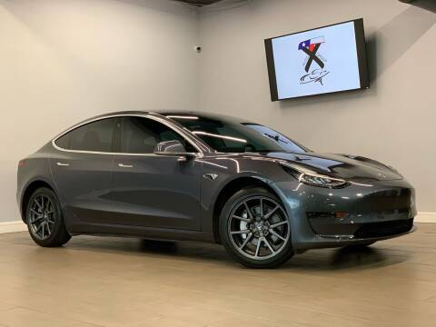 2019 Tesla Model 3 for sale at TX Auto Group in Houston TX