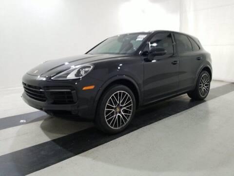 2019 Porsche Cayenne for sale at DeluxeNJ.com in Linden NJ