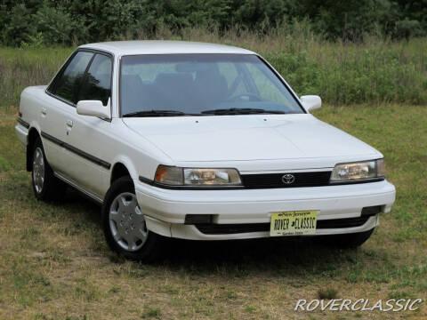 1991 Toyota Camry for sale at Isuzu Classic in Cream Ridge NJ