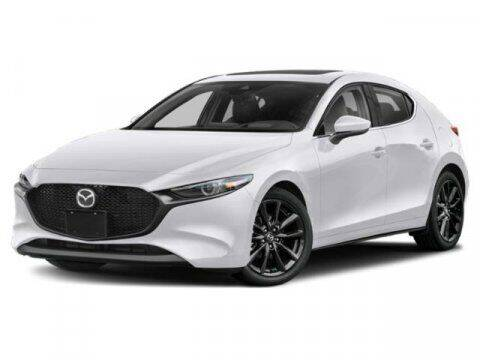 2021 Mazda Mazda3 Hatchback for sale at Mazda of North Miami in Miami FL