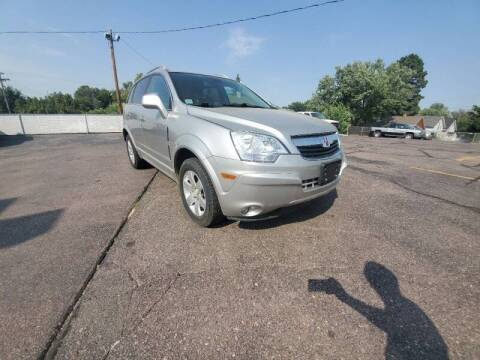 2008 Saturn Vue for sale at Geareys Auto Sales of Sioux Falls, LLC in Sioux Falls SD