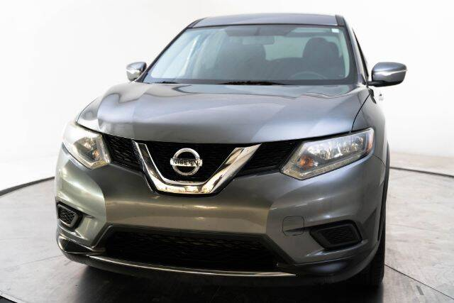 2015 Nissan Rogue for sale at AUTOMAXX MAIN in Orem UT