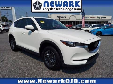 2019 Mazda CX-5 for sale at NEWARK CHRYSLER JEEP DODGE in Newark DE