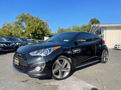 2014 Hyundai Veloster for sale at Golden Star Auto Sales in Sacramento CA