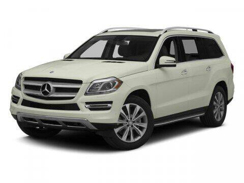 2013 Mercedes-Benz GL-Class for sale at Distinctive Car Toyz in Egg Harbor Township NJ