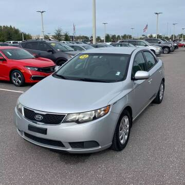 2012 Kia Forte for sale at CARZ4YOU.com in Robertsdale AL