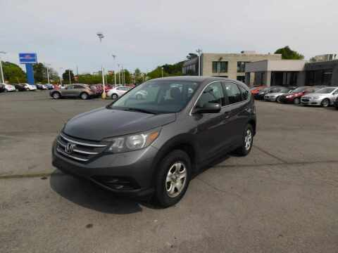2014 Honda CR-V for sale at Paniagua Auto Mall in Dalton GA