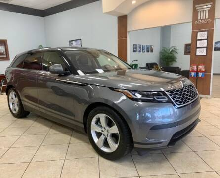 2018 Land Rover Range Rover Velar for sale at Adams Auto Group Inc. in Charlotte NC