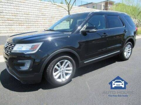 2016 Ford Explorer for sale at MyAutoJack.com @ Auto House in Tempe AZ