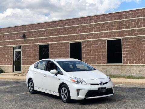 2013 Toyota Prius for sale at A To Z Autosports LLC in Madison WI
