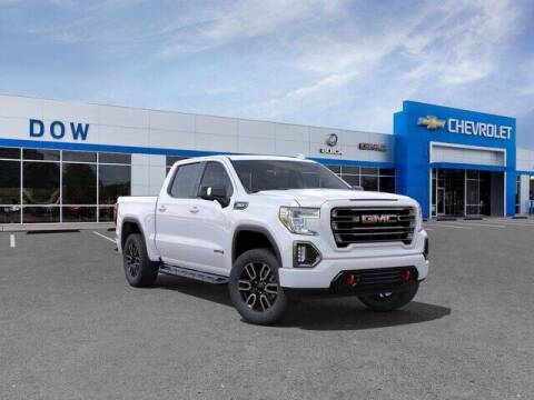 2021 GMC Sierra 1500 for sale at DOW AUTOPLEX in Mineola TX